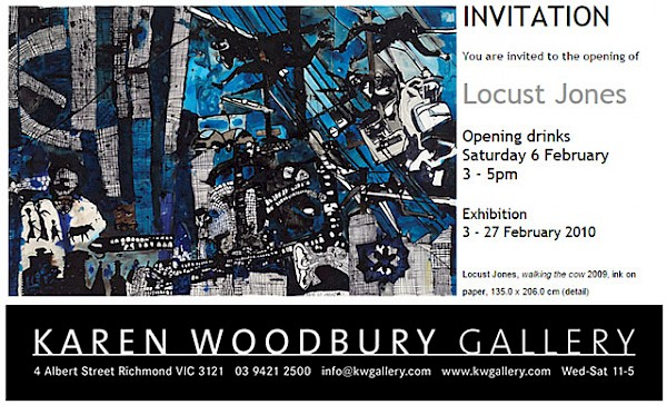 Karen Woodbury Gallery